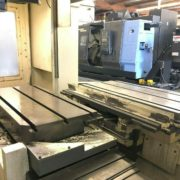 Used Kitamura MyCenter 3xi SparkChanger CNC Mill for Sale in California g