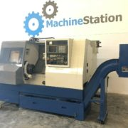 Used Mori Seiki SL-25B CNC Turning Center for Sale in California USA b