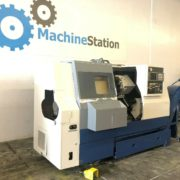 Used Mori Seiki SL-25B CNC Turning Center for Sale in California USA c