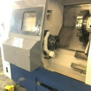Used Mori Seiki SL-25B CNC Turning Center for Sale in California USA e