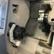 Used Mori Seiki SL-25B CNC Turning Center for Sale in California USA f