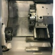 Used Mori Seiki SL-25B CNC Turning Center for Sale in California USA g
