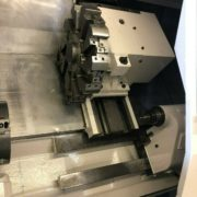 Used Mori Seiki SL-25B CNC Turning Center for Sale in California USA i