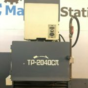 Used Supertec Planotec STP-2040CII 3 Axis NC Surface Grinder for Sale e