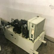Used Supertec Planotec STP-2040CII 3 Axis NC Surface Grinder for Sale f