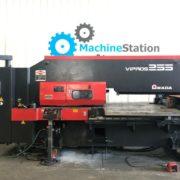 Amada Pega 255 CNC Punch press For Sale in California