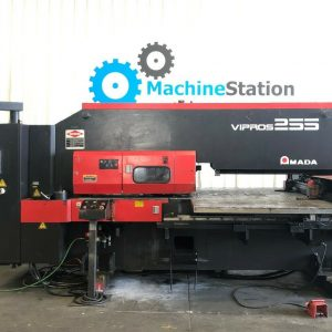 Amada Pega 255 CNC Punch press For Sale in California
