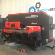 Amada Pega 255 CNC Punch press For Sale in California a