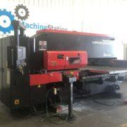 Amada Pega 255 CNC Punch press For Sale in California b