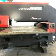 Amada Pega 255 CNC Punch press For Sale in California c