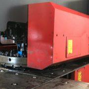 Amada Pega 255 CNC Punch press For Sale in California e