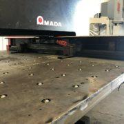 Amada Pega 255 CNC Punch press For Sale in California i
