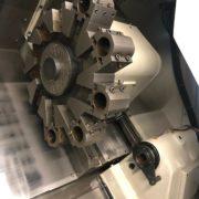 Daewoo Puma 10HC CNC Turning Center for Sale in California g