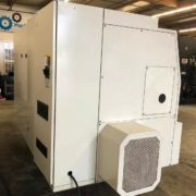 Daewoo Puma 10HC CNC Turning Center for Sale in California h