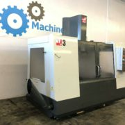 Haas VF-3D Vertical Machining Center for Sale in california c