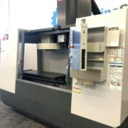 Haas VF-3D Vertical Machining Center for Sale in california d