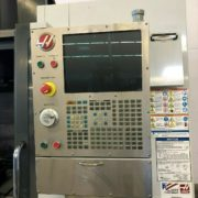 Haas VF-3D Vertical Machining Center for Sale in california e