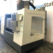 Haas VF-3D Vertical Machining Center for Sale in california f