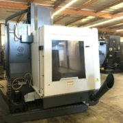 Haas VF-3D Vertical Machining Center for Sale in california g