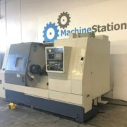 Mori Seiki SL-35B 750 CNC Turning Center b