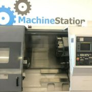 Mori Seiki SL-35B 750 CNC Turning Center e
