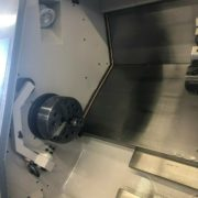 Mori Seiki SL-35B 750 CNC Turning Center g
