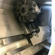 Mori Seiki SL-35B 750 CNC Turning Center h