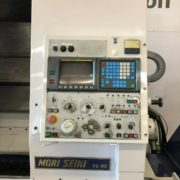 Mori Seiki SL-65 CNC Turning Center for Sale in USA d