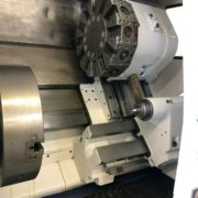 Mori Seiki SL-65 CNC Turning Center for Sale in USA f