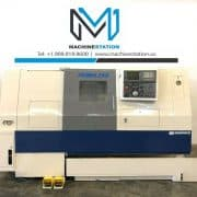 Daewoo Puma 250B CNC Turning Center