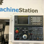 Used Daewoo Puma 250B CNC Turning Center for Salein California d