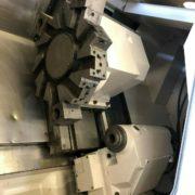 Used Daewoo Puma 250B CNC Turning Center for Salein California g