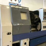 Mori Seiki SL-25B CNC Lathe Turning for Sale in California d