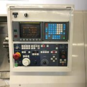 Mori Seiki SL-25B CNC Lathe Turning for Sale in California e