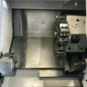 Mori Seiki SL-25B CNC Lathe Turning for Sale in California h