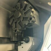 Mori Seiki SL-25B CNC Lathe Turning for Sale in California i