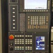 Quaser MV134C CNC Vertical Machining Center a