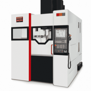 Quaser MV134E 15C Vertical Machining for Sale in California