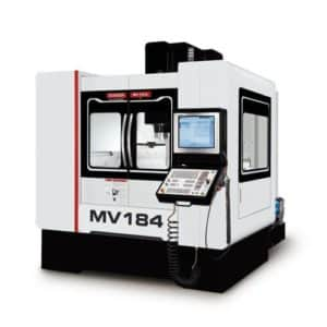 Quaser MV184E 12B Vertical Machining Center