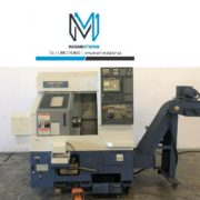 Used Mori Seiki CL-153 CNC Turning Center for Sale in California a