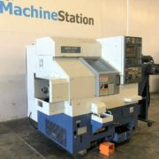 Used Mori Seiki CL-153 CNC Turning Center for Sale in California b