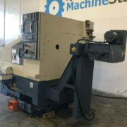 Used Mori Seiki CL-153 CNC Turning Center for Sale in California c