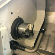 Used Mori Seiki CL-153 CNC Turning Center for Sale in California f
