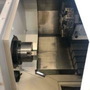 Used Mori Seiki CL-153 CNC Turning Center for Sale in California g