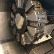 Used Mori Seiki CL-153 CNC Turning Center for Sale in California h