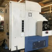 Used Mori Seiki CL-153 CNC Turning Center for Sale in California i