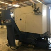 Used Mori Seiki CL-153 CNC Turning Center for Sale in California j