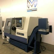 Used Mori Seiki SL-25B CNC Turning Center for Sale in California a