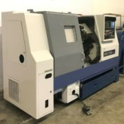 Used Mori Seiki SL-25B CNC Turning Center for Sale in California b