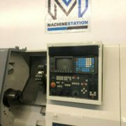Used Mori Seiki SL-25B CNC Turning Center for Sale in California c